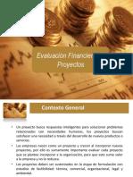 Semana 4 Evaluación Financiera de Proyectos