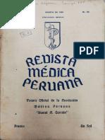 1935 - N 80 - Revista Médica Peruana