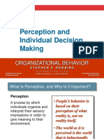 Ch6 perception & decision making OB_Robbins.ppt