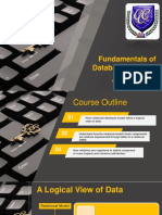 FDS Lecture 03