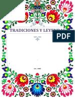 Monografia de Tradiciones y Leyendas Iqueñas