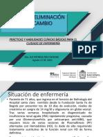 Presentación Elininación e intercambio.pdf