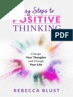 Positive Thinking e Book