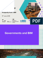 Global Infrastructure Programme_BIM in UK and LATAM_11062019