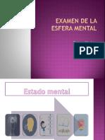 Examen Del Paciente Neuro