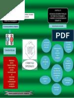 Infograma de III y IV Capitulo