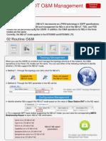 U2000 NB-IoT OM Management_01