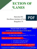 Projectionofplanes 100716050522 Phpapp02(1)