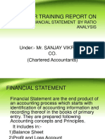 PPT OF RATIO ANALYSIS.ppt