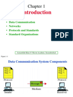Computer Networks Complete Material