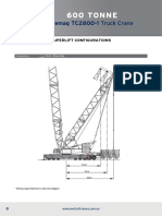 crane 600 ton