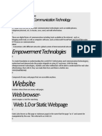 Empowerment Technology Lessons.docx