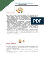 Introduccion modulo 8