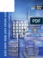 WWF Gates SlideCast HydroGate