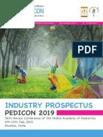 pedicon 2019