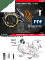 Honda Smart Key VARIO 150.pptx
