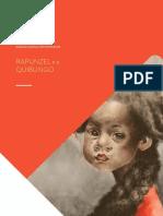 2018 Rapunzel e o Quibungo Manual Do Professor