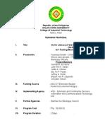 2017______ASU-CIT ICT GLOBE Program Phase III PROPOSAL.doc