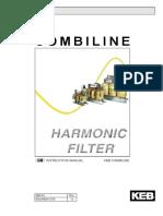 Harmonic Filter Installation
