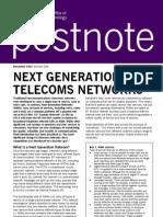 NG21 Next Gen Telecoms