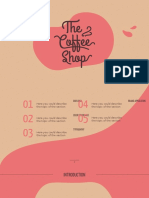 The Coffee Shop Brand by Slidesgo.pptx