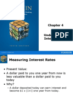 4 - Understanding Interest Rates
