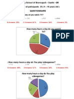 Questionnaire Greece