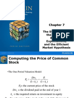 7 - The Stock Market.ppt