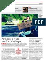 [2019-10-23] Partez sur la route avec Sandrine Viglino