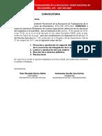 Convocatoria Directiva Definitiva Ate-une Ibarra