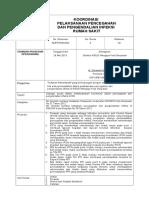 05.SPO Koordinasi Pelaksanaan PPI RS