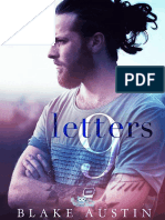!! 9 Letters-Blake Austin
