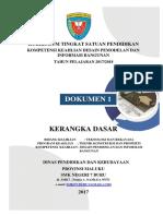 Dokumen 1 Kurikulum DPIB