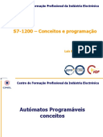 PLC Siemens Program