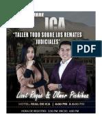 Ica Perú - Compra Propiedades Al 50% de Su Valor Comercial