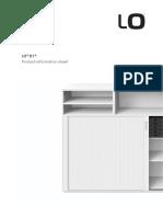 LO D1 Produktdatenblatt E