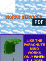 Works Services