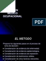 5. Examen Medico