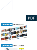 Decathlon Deck