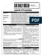 ODB Assessment 1