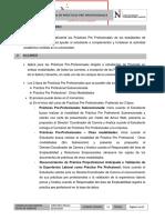 Cor-p-rec-opa-11_2 Obtención e Inscripción de Prácticas Pre-profesionales