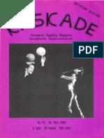 Kaskade,n.15-1989