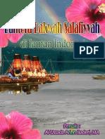 Baiat Antara Sunnah dan Bid'ah – Syaikh Ali Hasan al-Halabi