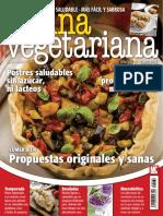 Cocina Vegetariana - Agosto 2015