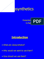 Geo Synthesis