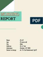 14-10-2019-Ch. Abdul Faizul, 15 Yo, Close Fracture 1.3 Medial Os Tibia Fibula Dextra, Dr. Tri Tuti Hendarwati, Sp.ot