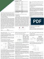 DISTRIBUICAO SBAI de Diagnóstico de Malária - Modelo Classificatório Fuzzy - SBAI 2019