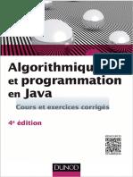 Algorithmique et programmation en Java.pdf