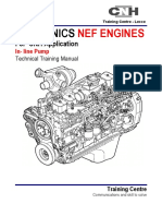 Nef Engines (in Line - Pump)