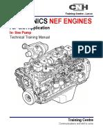 Nef Engines (in Line - Pump)